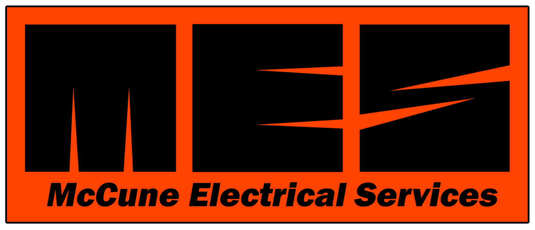McCune Electrical Services